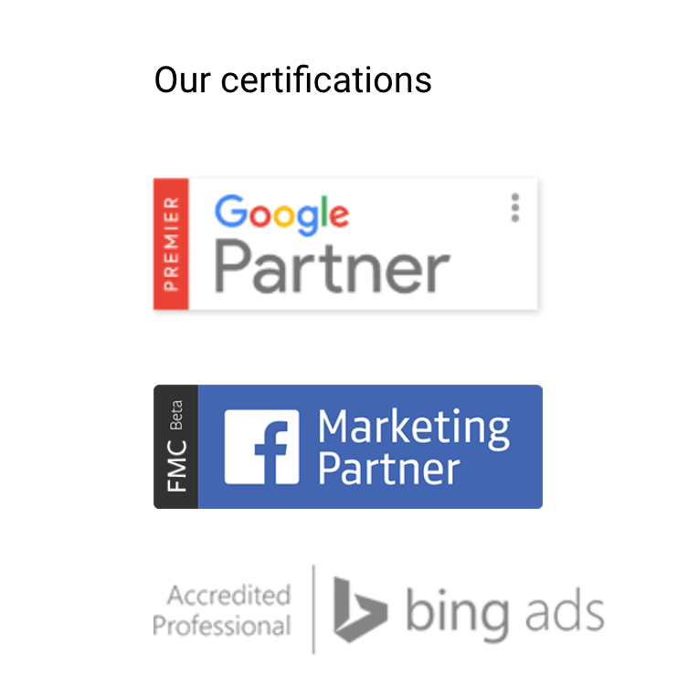 adfix certifications